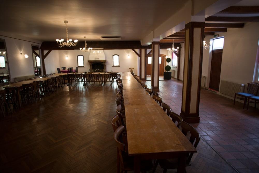 Salle de banquet Restaurant le Solex