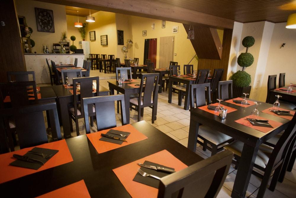 Restaurant le Solex