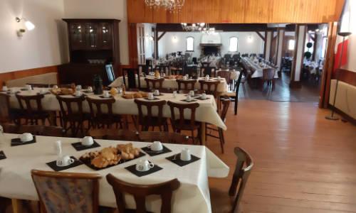 banquet restaurant le Solex